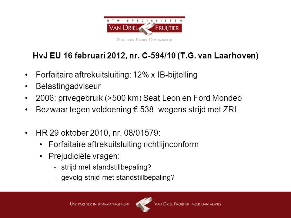 HvJ EU 16 februari 2012, nr.C-594/10 (T.G.