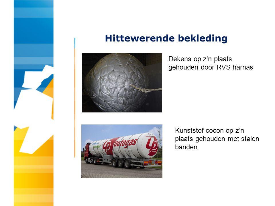 Wanneer een feit Alle Autogas (LPG)-tankwagens, die in Nederland tankstations bevoorraden, zullen uiterlijk eind december 2010 voorzien dienen te zijn van hittewerende bekleding.