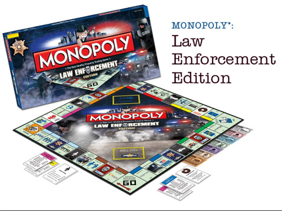 Monopolie?