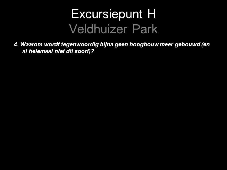 Excursiepunt H Veldhuizer Park 4.