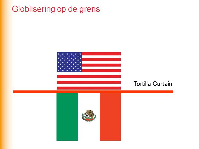 Tortilla Curtain Globlisering op de grens