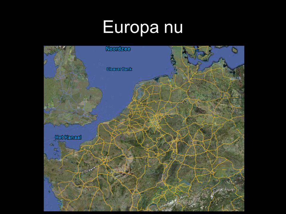 Europa nu