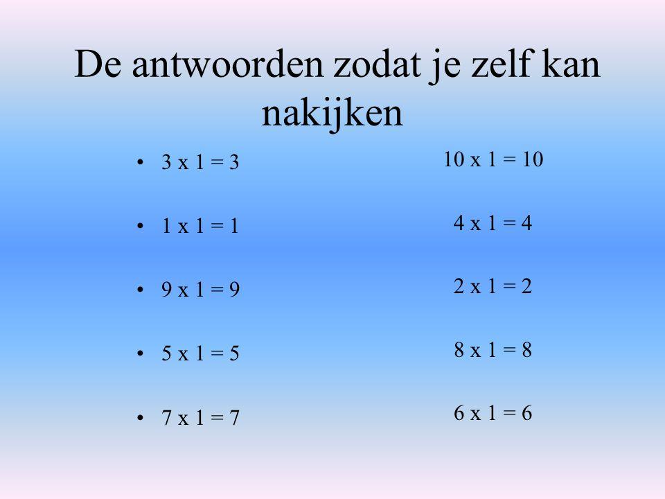 6 x1 =