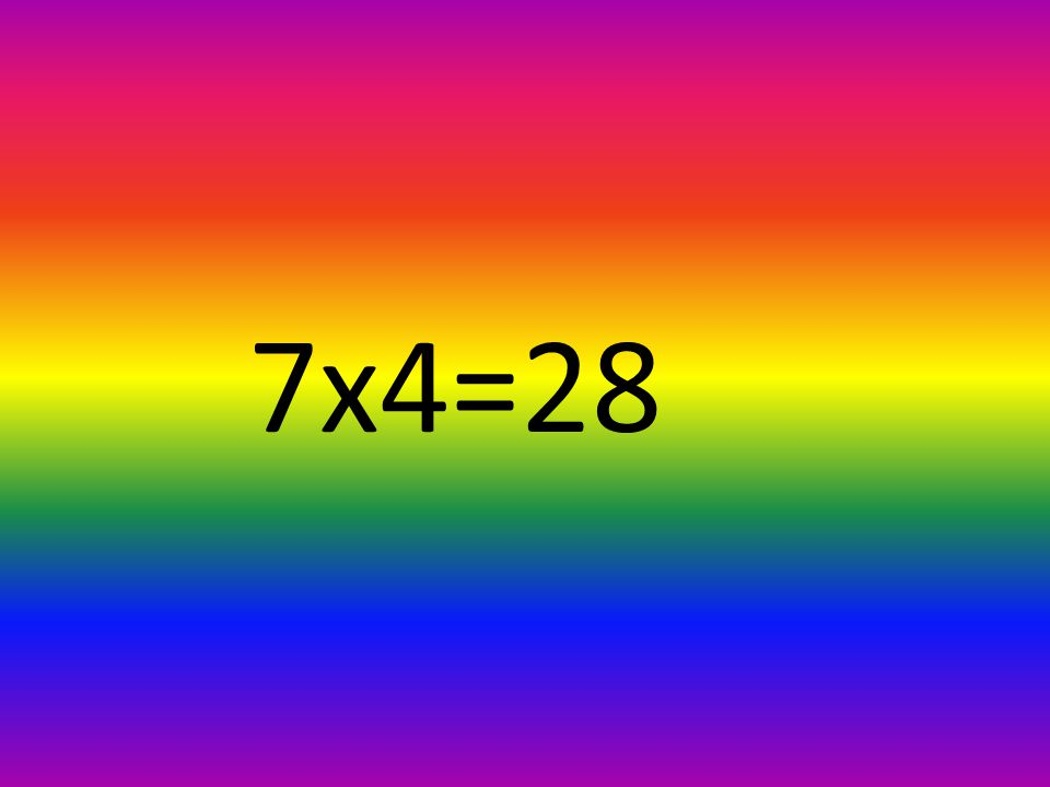 6x4=24