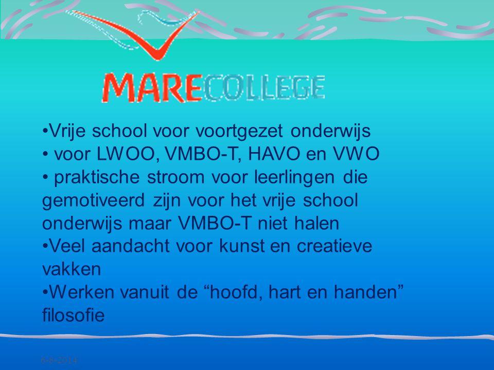 6-8-2014 Locatie Duinzigt : VMBOT en HAVO mogelijkheid 5 jarige VMBO T Minimale score 528 Bij een score van 525 of lager vindt er een drempelonderzoek plaats