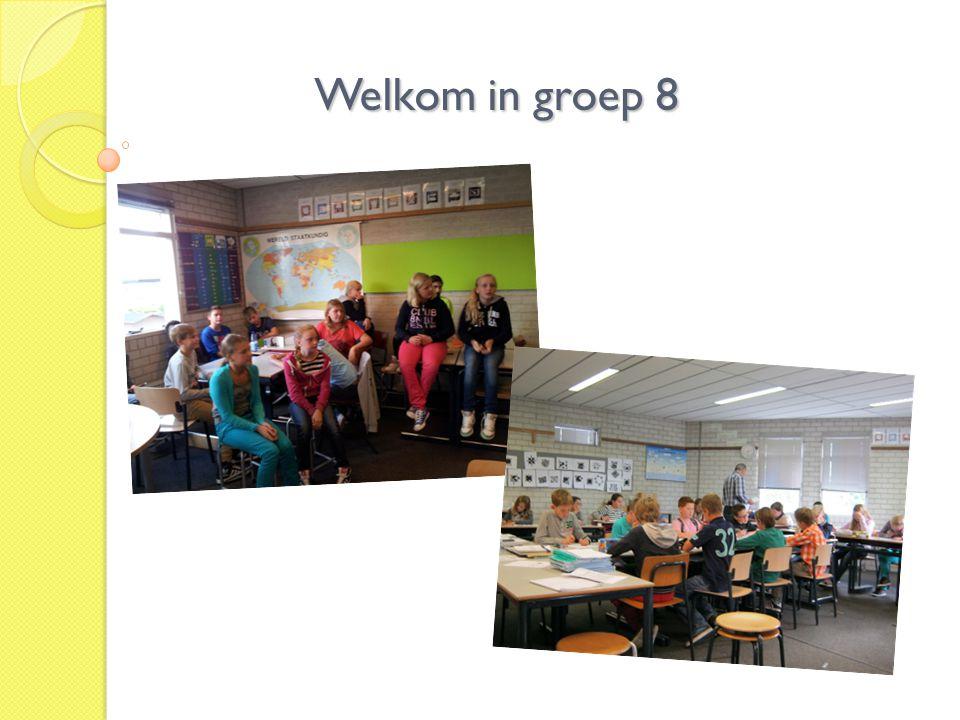 De klassenouders/hulpouders Inschrijven activiteiten Weekbrief E-mail Schoolfotograaf