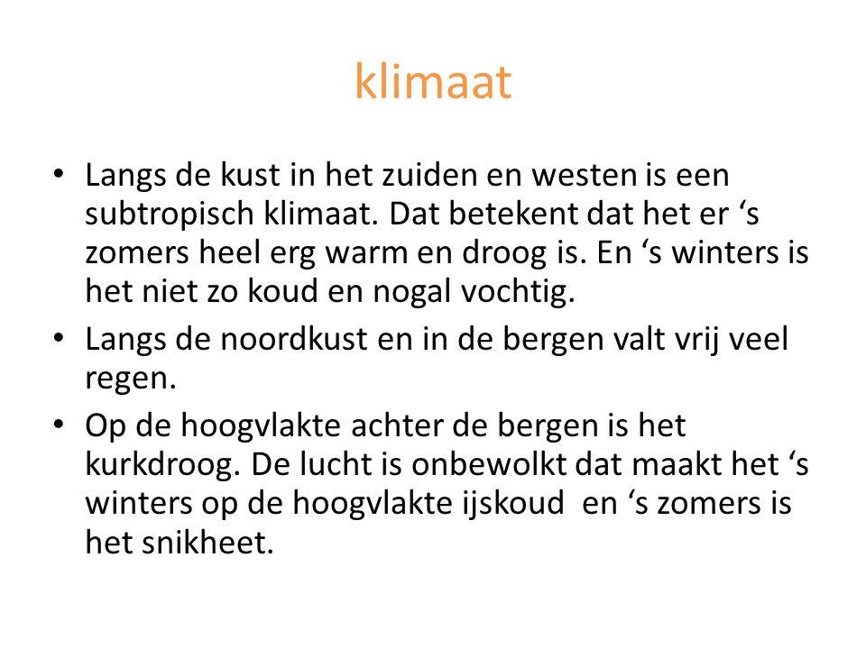 Veel kinderen leren hetzelfde als in Nederland.