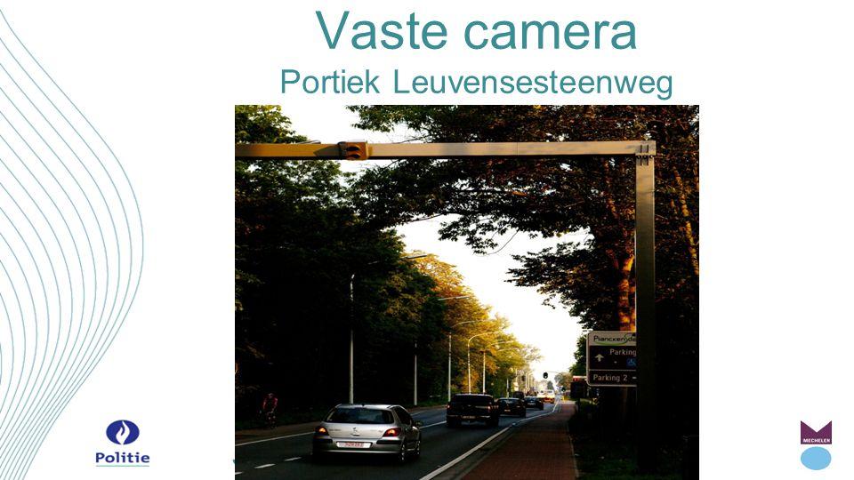 Vaste camera Standaardsite 1 (vb Putsestwg)