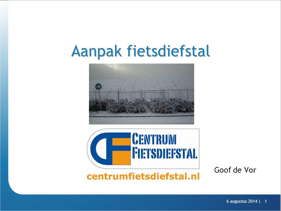 Samenwerking lokaal/regionaal Gemeenten; Fabrikanten; Handelaren; Burgers; Politie.