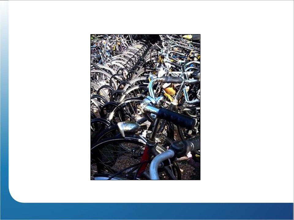 6 augustus 2014 |6 Ontwikkeling fietsdiefstal Bron: Jaarlijks slachtofferonderzoek CBS