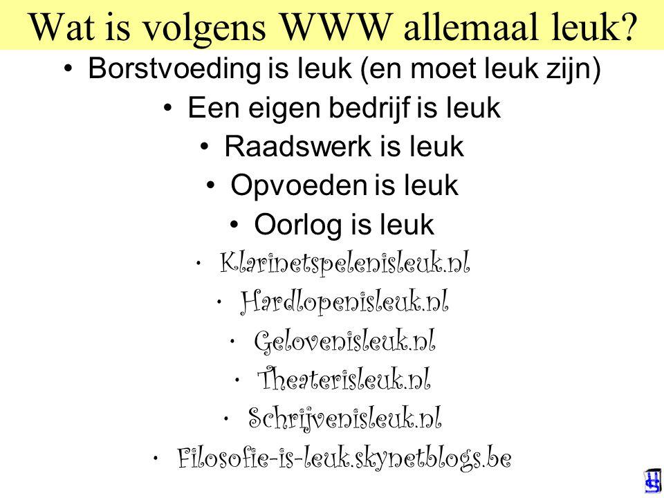 © 2006 JP van de Sande RuG Maar vooral is leuk: Het evenement jaar waren er in Nederland 600.000 evenementen Verder zijn leuk: TV, casinos, theater, radio, wegbermen, solitaire, tijdschriften, film, disco, café, winkelen, computergames, ongelukken, verzamelen, speelautomaten, het bos, fietspaden, kaarten, sexclubs, internet, strand, FEBO, lezen, hondengevechten, meertjes, golfen, lezingen, voetbal, brand, straatmuzikanten, pornografie, zingen, terraszitten, Hemaworst Et cetera Ad infinitum Mensen doen dat allemaal om het leuk te hebben Veel van dat leuks kost ze nix en verplicht tot niets We nemen aan dat dat U niet bevalt De vraag is nu: Hoe kunnen we daar iets aan doen.