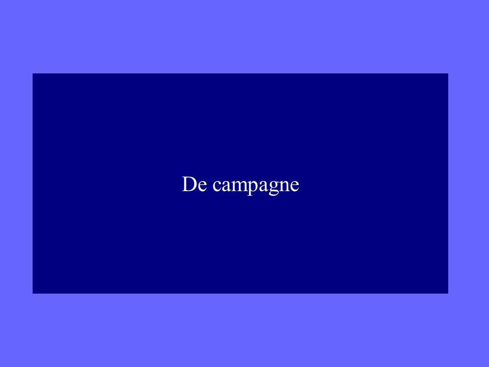 De campagne