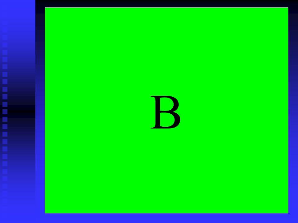 Gegeven 4: is de grootste van de twee VB