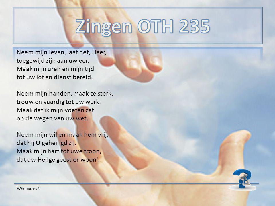 Dit is mijn gebod, dat gij elkander liefhebt en uw blijdschap wordt vervuld.