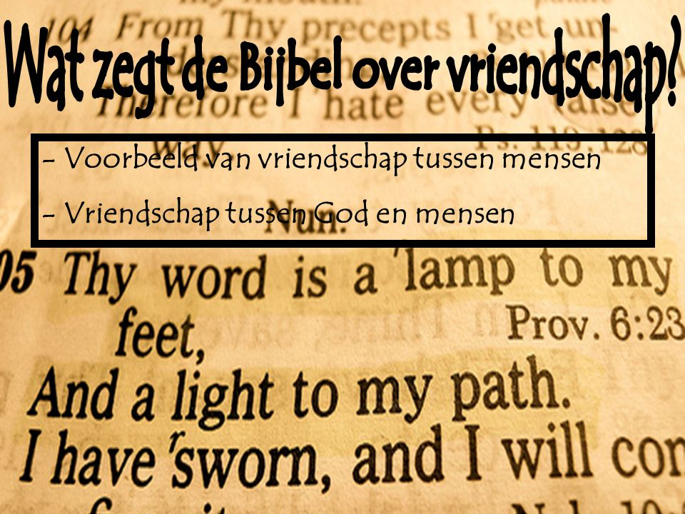 Thy Word is a Lamp unto my feet And a light unto my path.
