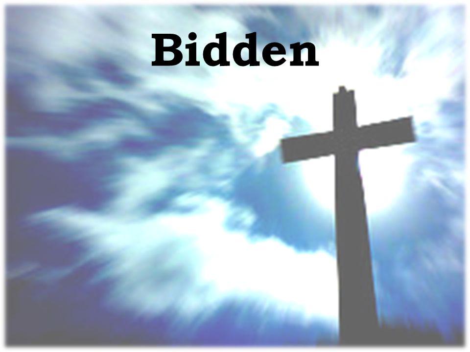 In het rijk van de dood is Hij neergedaald.Ja, uit liefde voor ons heeft Hij dit gedaan.