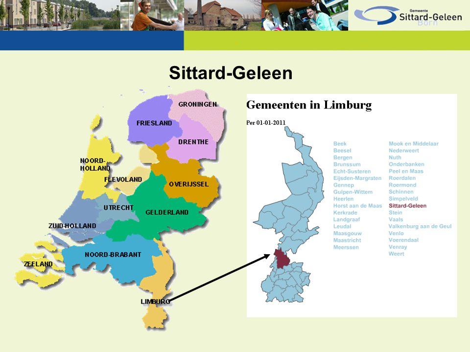 Sittard-Geleen