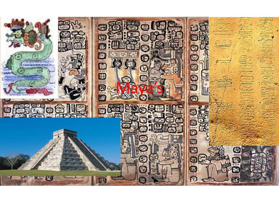 Het woongebied Zuid-West in Midden-Amerika Maya steden