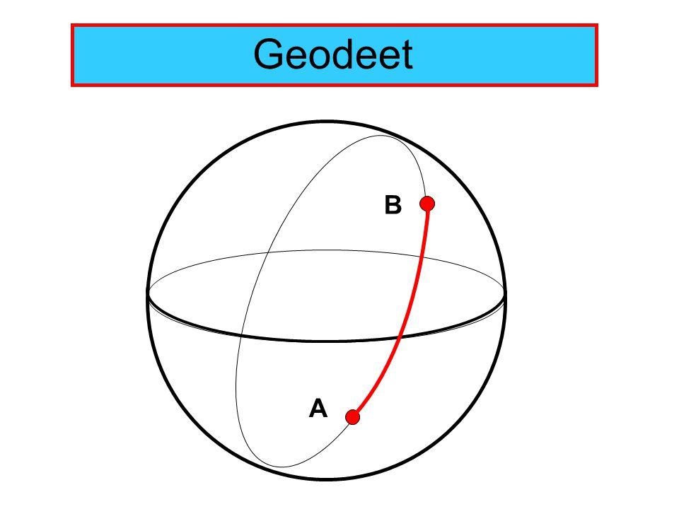 A B Geodeet