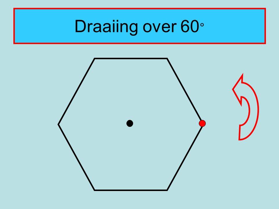 Draaiing over 60 °