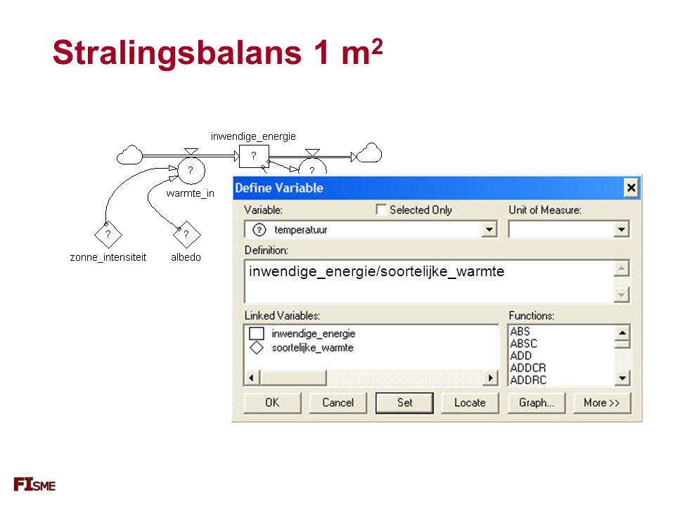 Stralingsbalans 1 m 2 inwendige_energie/soortelijke_warmte