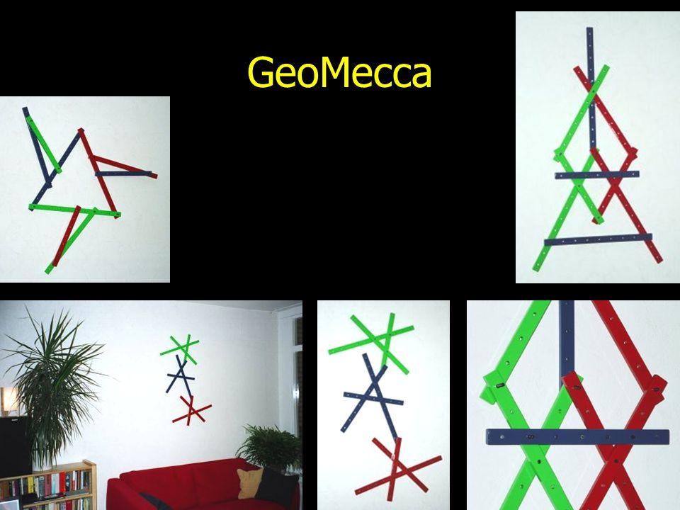 GeoMecca