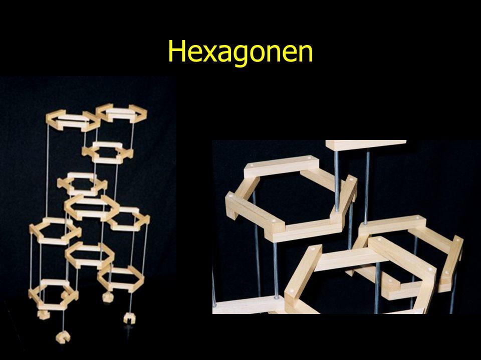 Hexagonen