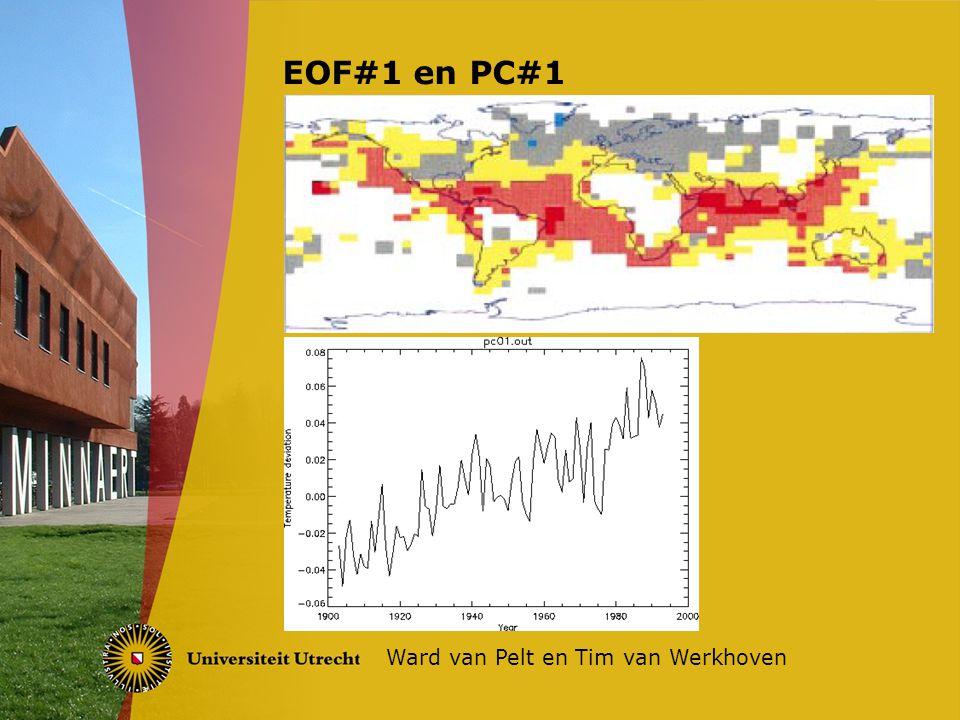 EOF#1 en PC#1 Ward van Pelt en Tim van Werkhoven