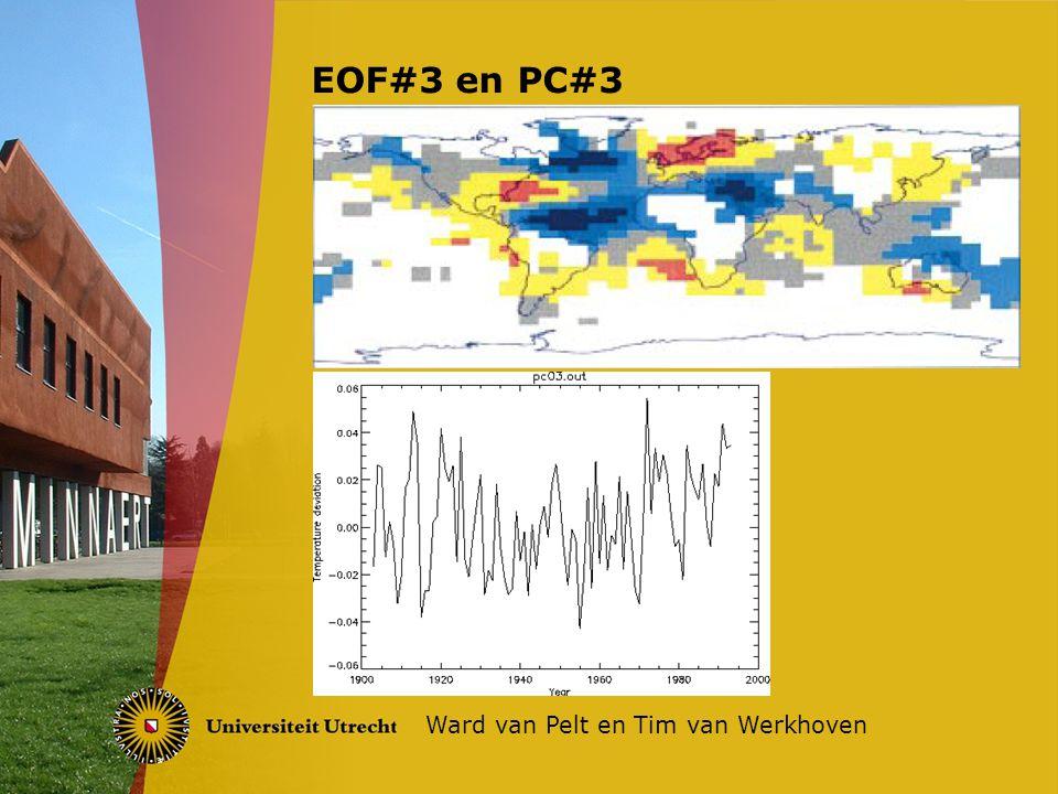 EOF#3 en PC#3 Ward van Pelt en Tim van Werkhoven