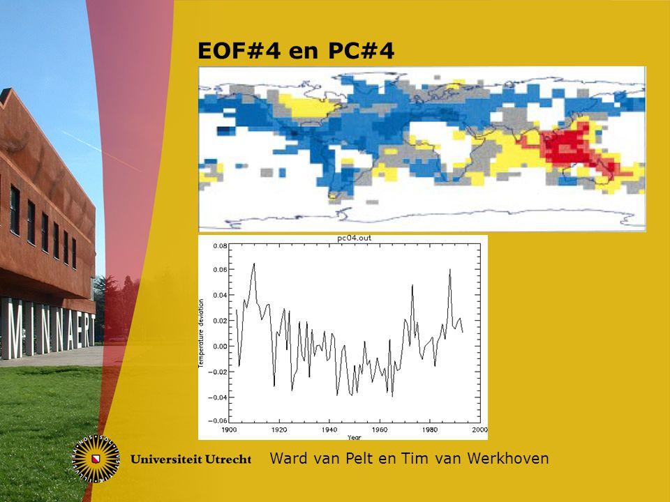 EOF#4 en PC#4 Ward van Pelt en Tim van Werkhoven