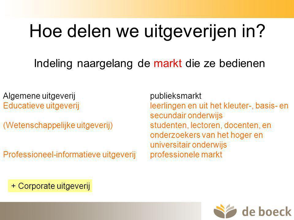 6 Organisaties Vlaamse Uitgevers Vereniging (VUV) verdedigt als vakvereniging de belangen van uitgevers van algemene boeken (fictie en non-fictie), educatieve, wetenschappelijke en informatieve uitgaven.