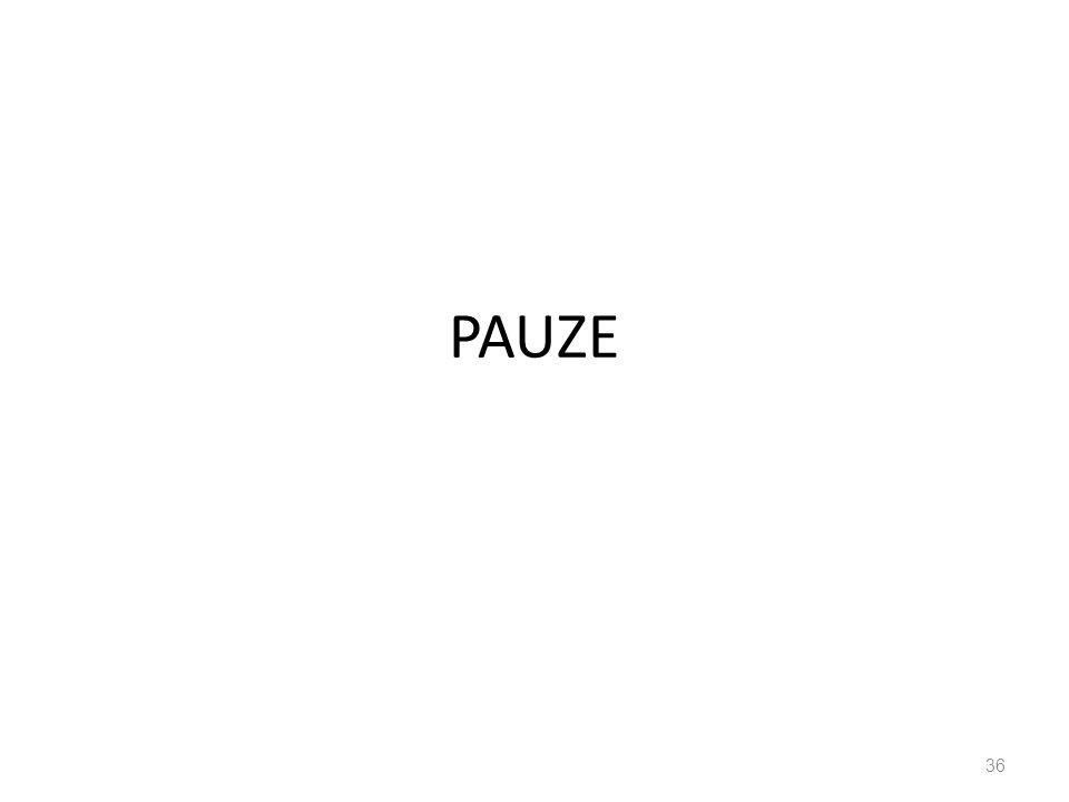 PAUZE 36