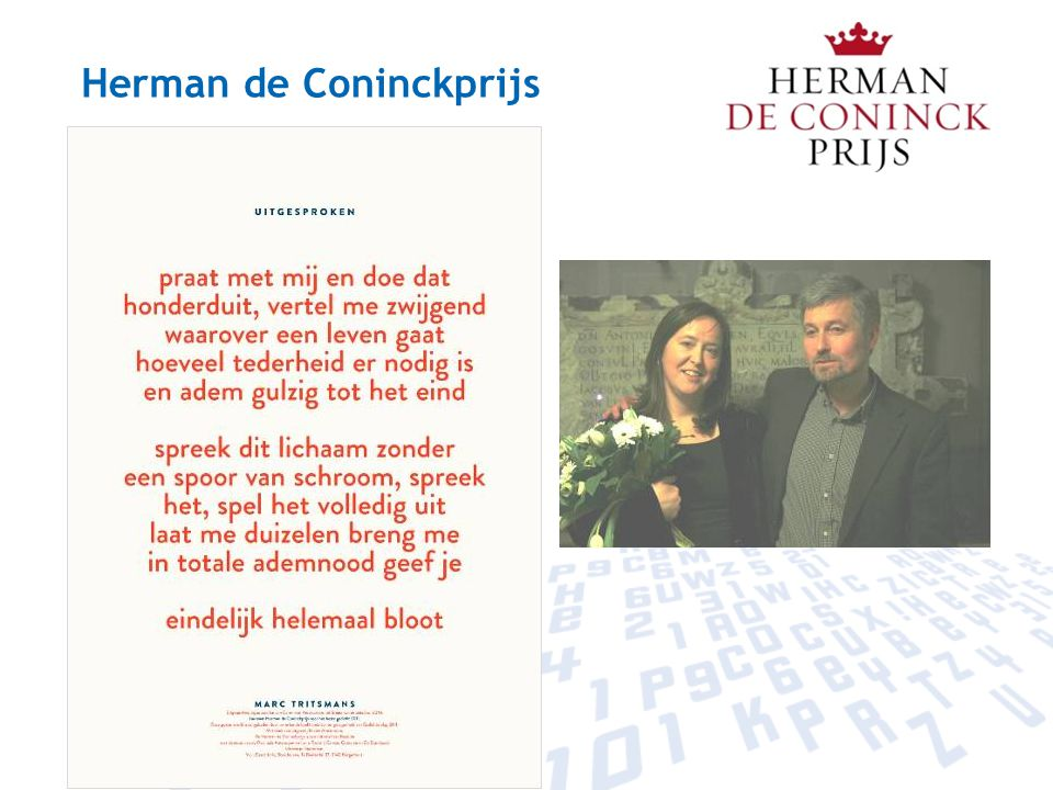 Herman de Coninckprijs