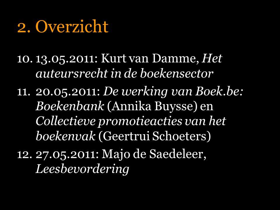 Leerstoel Boek.be 18 maart, lokaal C-204 Robert Darnton Inschrijven als student (gratis) via antwoordkaart of –mail Verplicht onderdeel