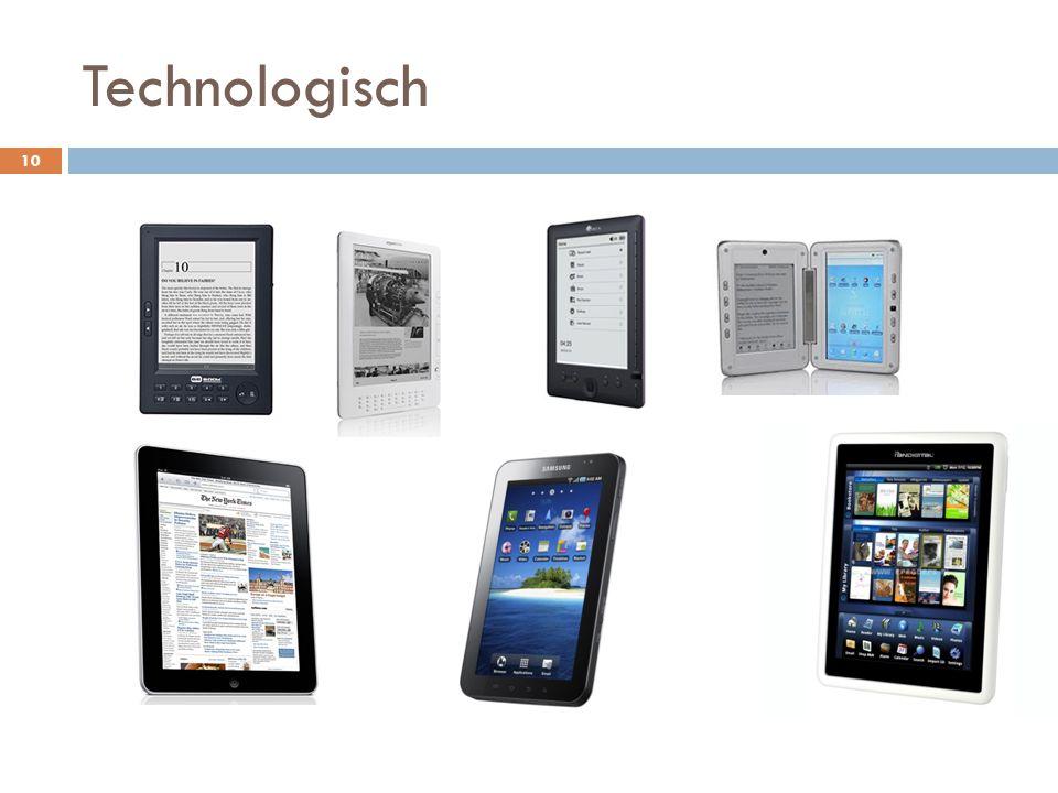 Technologisch 10