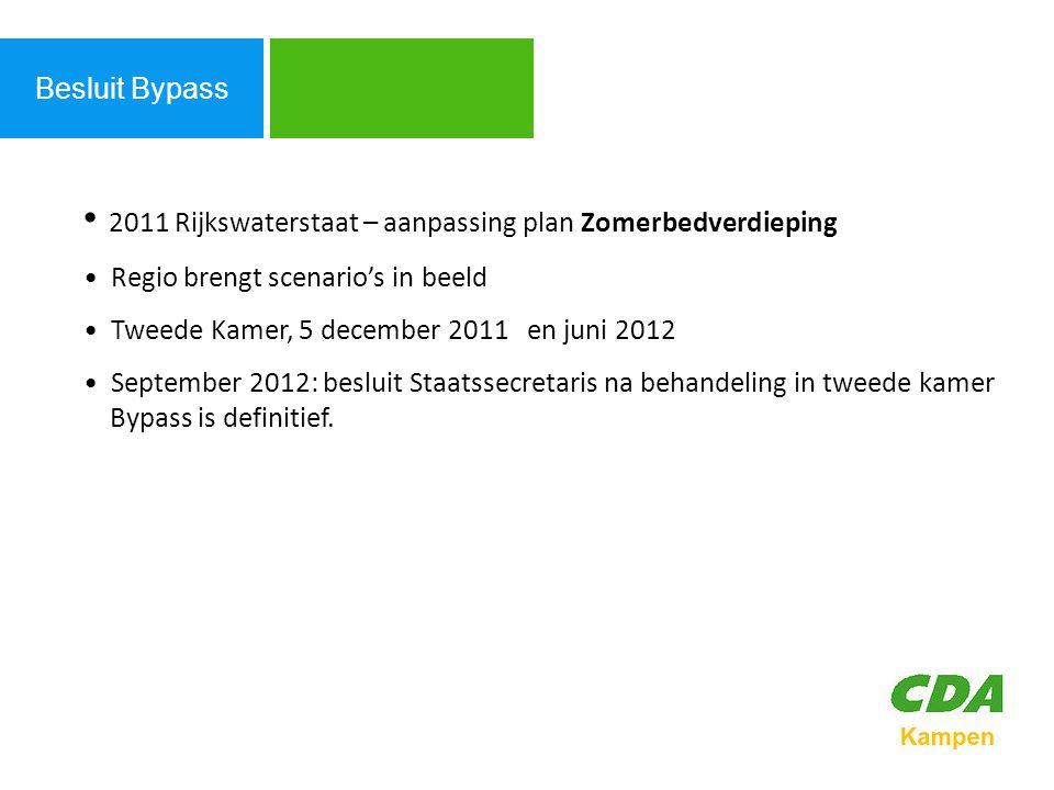 Vervolg in 2012 Agenda Second opinion (CDA motie!) onafhankelijke toets op aannames Bevolkingsprognoses Primos Woningmarktconferentie CDA fractie, t.a.v.