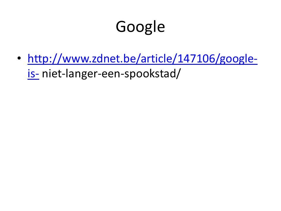 Google Cookies – Discussie over schenden van privacy IE, Firefox zijn rechtuit Google zegt ja, maar blijft info verzamelen http://www.consumentenbond.nl/test/elektro nica-communicatie/veilig-online/privacy-op- internet/extra/cookies-verwijderen/ http://www.consumentenbond.nl/test/elektro nica-communicatie/veilig-online/privacy-op- internet/extra/cookies-verwijderen/