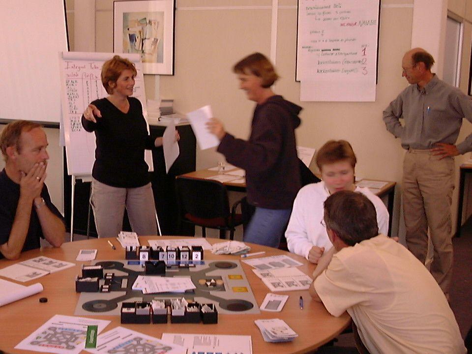 18 april 2002ICT Dienstverlening, een ervaringsvak ervaren10