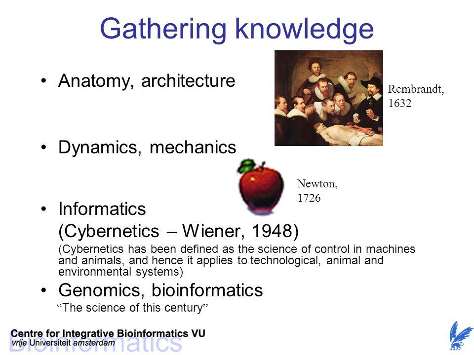 Hoe zit dit voor studenten Studenten kunnen moeite hebben met de oplossingsgerichte en heuristische aanpak die vaak nodig is in bioinformatica onderzoek.