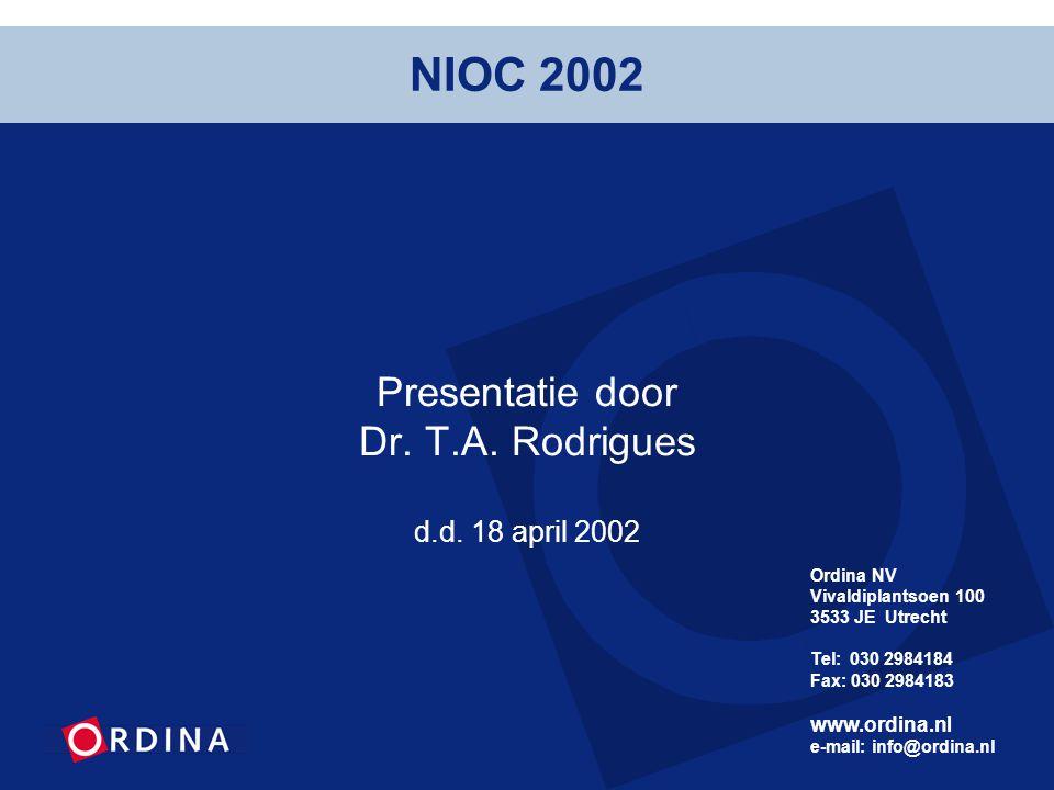 2 Samenleving ICT competenties Bedrijf inleiding