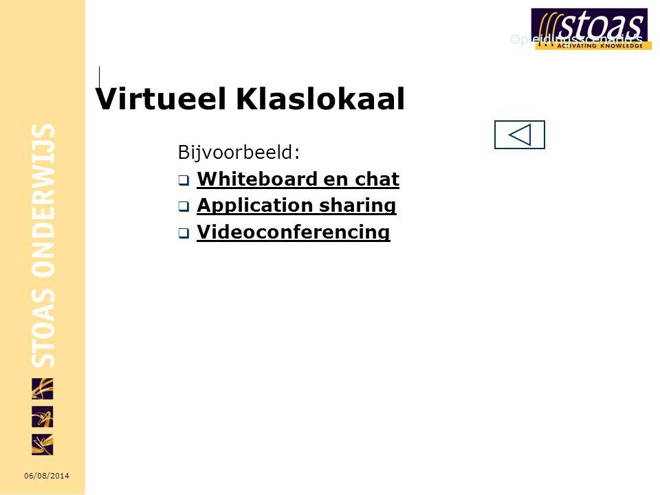 06/08/2014  Web based training Web based training  E-Toetsen E-Toetsen  Cursus in HTML Cursus in HTML  elektronische leeromgeving elektronische leeromgeving Individueel online leren