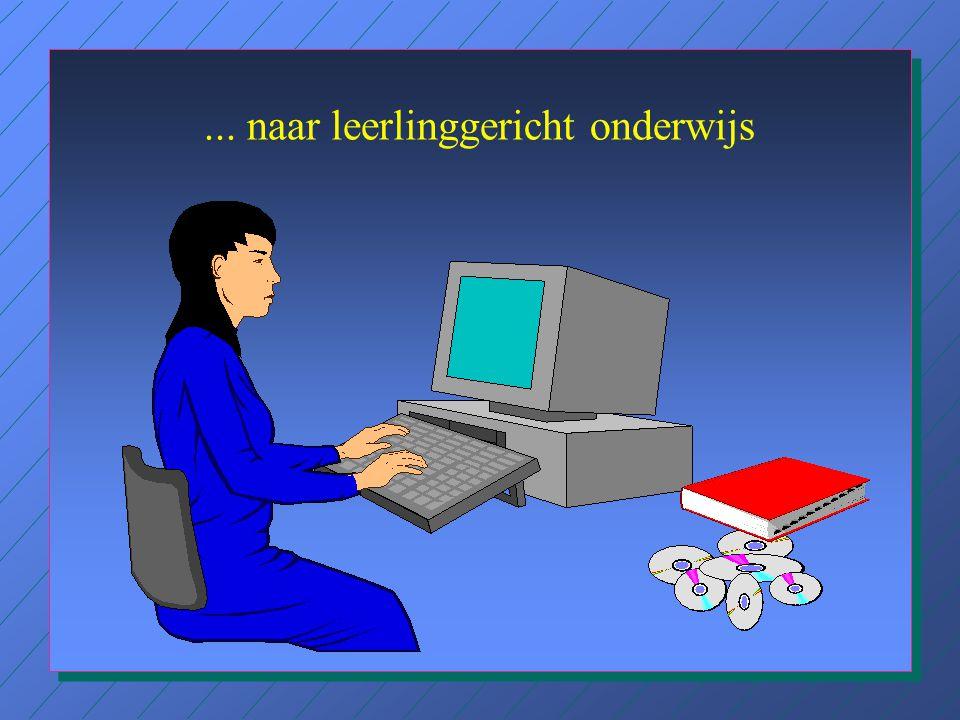 De invloed van ICT op de docent Ed Smeets (E.Smeets@its.kun.nl) Katholieke Universiteit Nijmegen