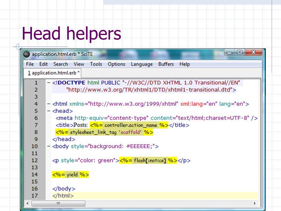 Head helpers 13-1-2010Wolter Kaper - w.h.kaper@uva.nl51