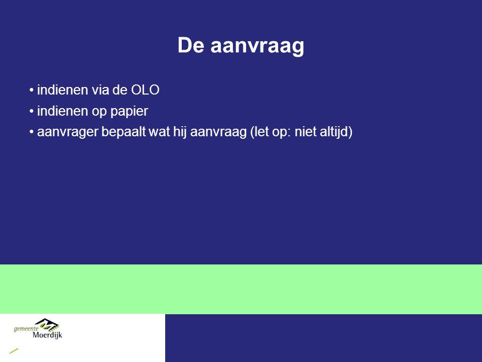 Aanhoudingsgronden (4) Slopen bouwwerk/slopen van bouwwerk in beschermd stads- en dorpsgezicht (art.