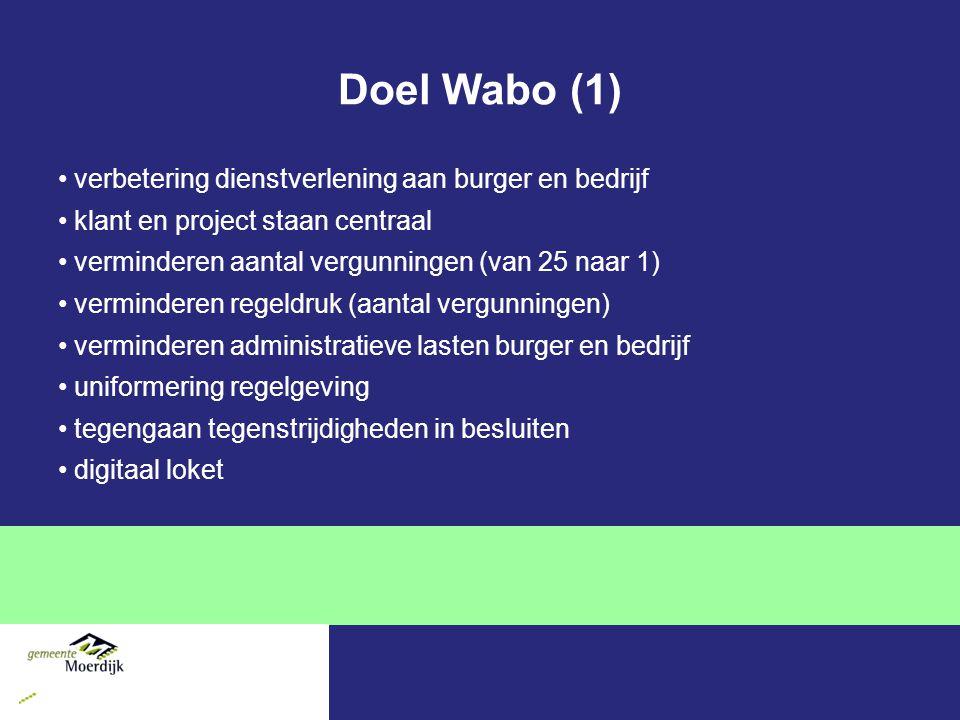 Uitkomst pdf Resultaat van de vergunningcheck in pdf Dit kan de aanvrager gebruiken in het vooroverleg met bevoegd gezag