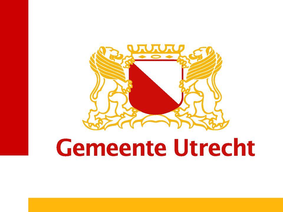 Tenslotte Raadsbesluit Utrecht bij voortgangsrapportage actualisering: Amendement in de toekomst (na 1-7-2014) alleen beheersverordeningen en alleen bij gegronde redenen een bestemmingsplan