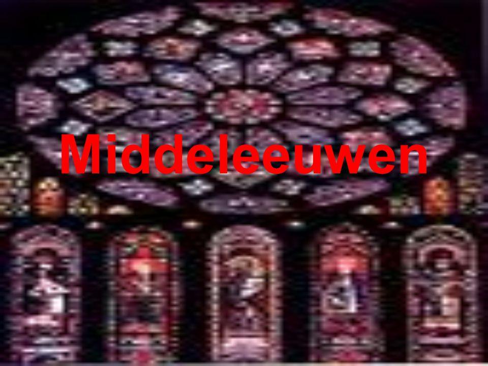 Focus hoofdstuk 3: –Hofstelsel en Feodaliteit –Ontwikkeling Christendom in Europa –Ontwikkeling Islam in Europa