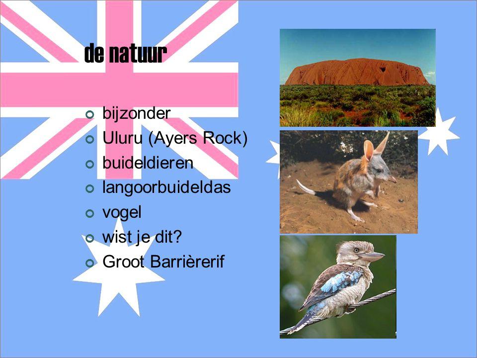 filmpje Ik heb een filmpje over Australië opgezocht.