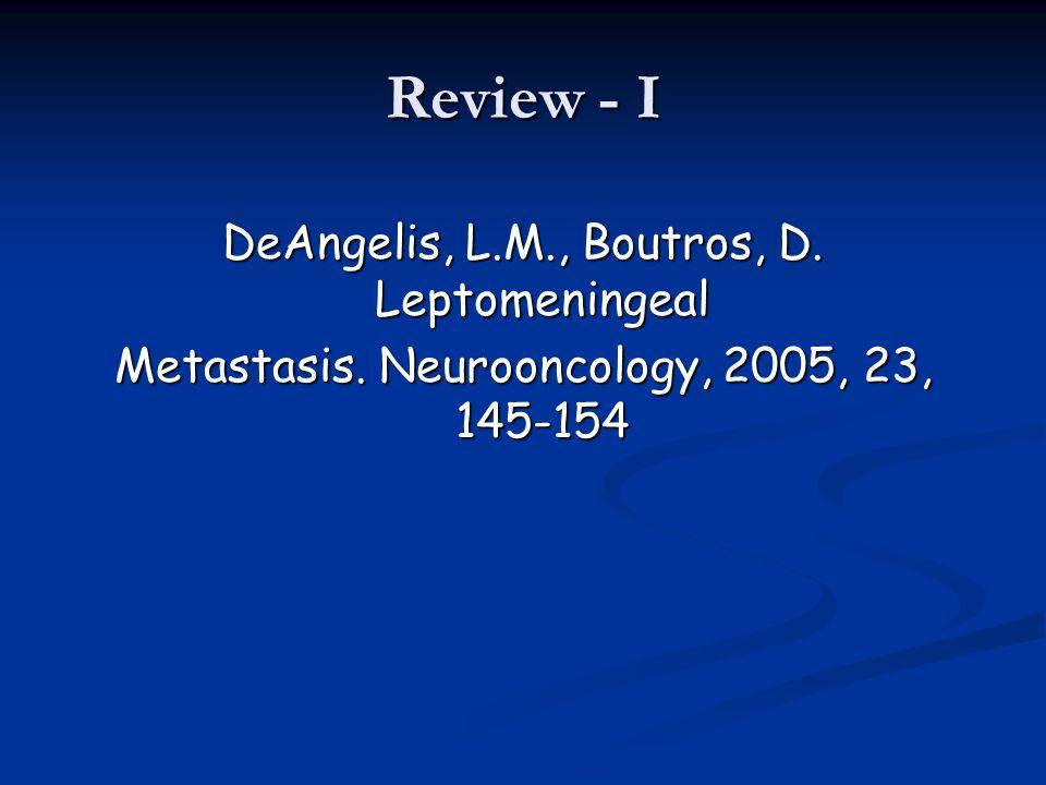 Review - I Fout negatieve uitslag: Fout negatieve uitslag: na eerste LP: 50% na eerste LP: 50% na tweede LP: 20% na tweede LP: 20% na derde LP: 10% na derde LP: 10% Fout positieve uitslag: Fout positieve uitslag: percentages worden niet gemeld percentages worden niet gemeld virale infecties in het centraal zenuwstelsel (herpes zoster) kunnen voor een lymfoom worden aangezien virale infecties in het centraal zenuwstelsel (herpes zoster) kunnen voor een lymfoom worden aangezien