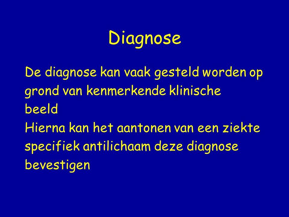 Aanvullend onderzoek Radiologische beeldvorming is meestal normaal In tegenstelling tot veel andere para- neoplastische aandoeningen toont de MRI bij limbische encefalitis soms wel afwijkingen in de vorm van een hoog signaal op T2 in de mesiale temporale gebieden Liquor laat een licht verhoogd eiwit en een nl of licht verhoogd aantal witte bloedcellen (10-20 cellen per mm3 zien) Beeldvorming en liquor oz dienen mn ter uitsluiting van andere tumor gerelateerde aandoeningen